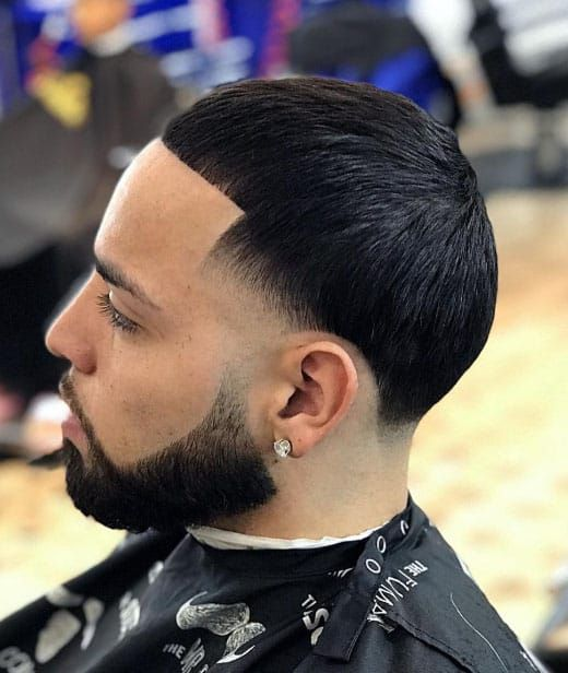 27++ Bald taper fade trends