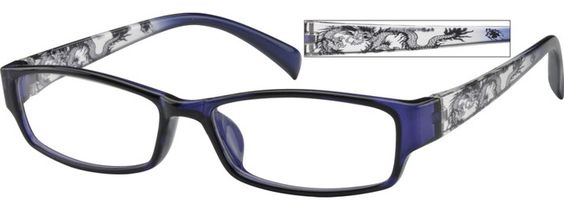 Glasses Zenni Optical Good : Models, Sunglasses and Blue on Pinterest