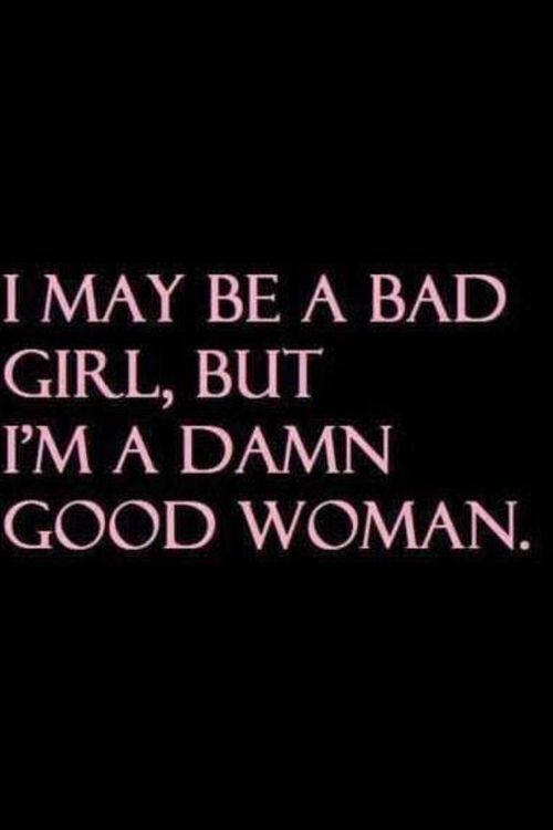 Im A Damn Good Woman Pictures, Photos, and Images for Facebook ...