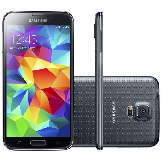 Review: Samsung Galaxy S5 - um mês inteiro de testes - Showmetech