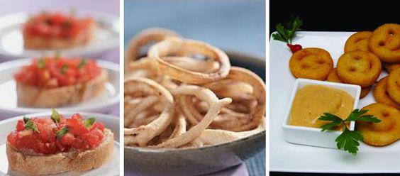 Buffet para casamento com comida de boteco
