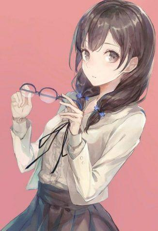 ร ปการ ต นผ หญ ง Mangaart Anime Anime Fantasy Anime Art Girl