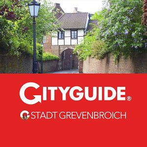 CITYGUIDE Grevenbroich 3.0
