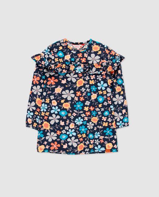 boboli Camiseta Punto el/ástico de ni/ña