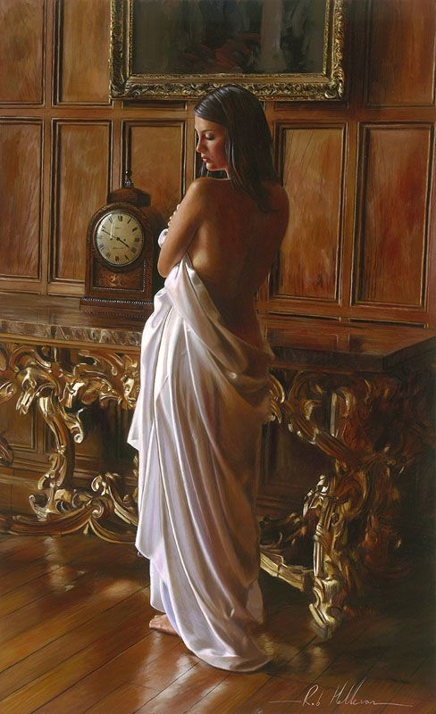 """Elegance - chapter 02 Chic"" Rob Hefferan:"