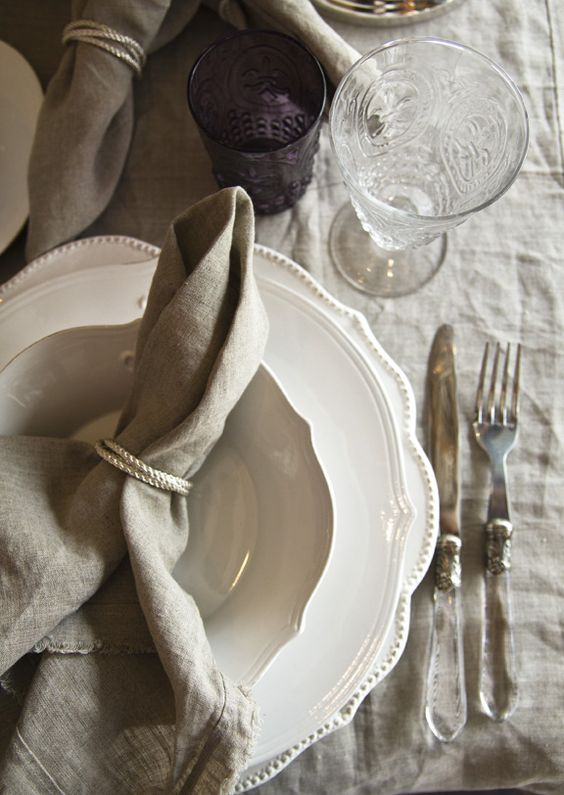 I love this color scheme with my teal salad plates from Mary & Martha contact me for catalog - beth@moseley5.com