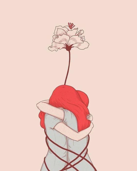 """""""La compasión no es una relación entre el sanador y el herido. Es una relación entre iguales. Sólo cuando conocemos bien nuestra propia…"""