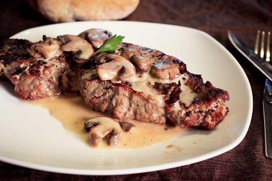Resep Steak Daging Sapi Goreng Merupakan Masakan Khas Eropa Dimana Saat Ini Makanan Tersebut Cukup Populer Dan Menjadi Favorit Resep Steak Resep Masakan Resep