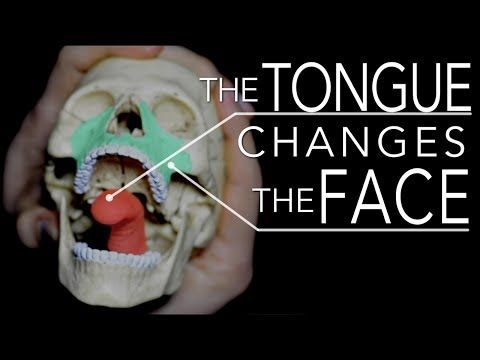 Mewing Is A Proper Oral Posture Technique That Corrects Your Resting Tongue Position Improves Your Breathing And Betters Your Appearance Tongue Postures Face