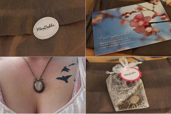 Gewinne einen 20 Euro Gutschein für MrsDalda! Auf dem Fashion, Beauty & Lifestyle Blog Away from here könnt ihr noch bis 11. April 2014 einen 20 Euro Gutschein für...
