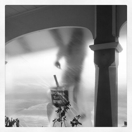 """@rogerluzern's photo: """"SichtVerBlendung mit getruebter Wahrnehmung."""""""