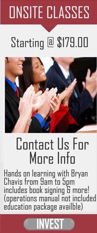 Property Management classes