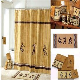 Southwest Bathroom Mirrors  Google Search  Native American Best Southwestern Bathroom Rugs Review
