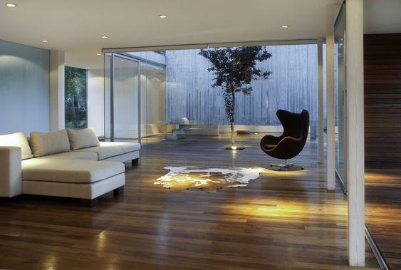 70 moderne, innovative Luxus Interieur Ideen fürs Wohnzimmer - moderne luxus wohnzimmer