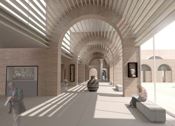 National Museum of Afghanistan Competition Winners