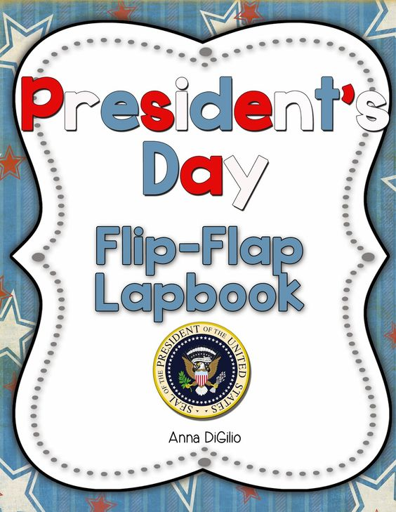 Simply Skilled in Second: President's Day PREP....FUN...& a FREEBIE