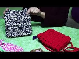 Resultado de imagen para bolsos tejidos con totora paso a paso