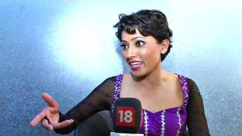 Meghna Malik Colors TV Show Characters, Participants Meghna Malik ...: