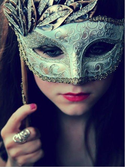 verdi gris máscara