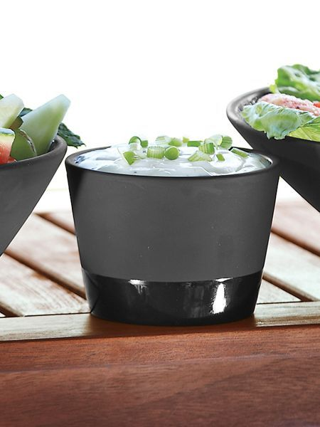 Cooling Serving Cup   Solutions $25