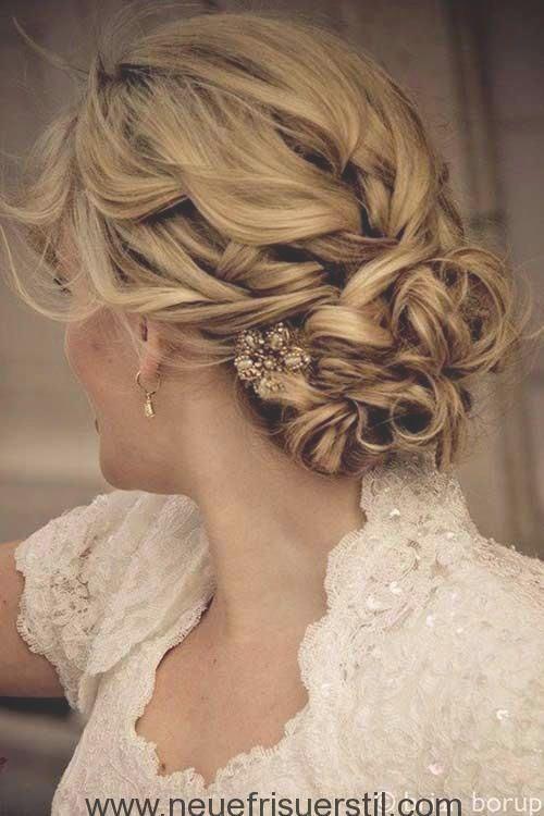 Frisuren Hochzeit Brautmutter Von Die Besten 25 Hochsteckfrisuren Frauen Haare Hair Styles Wedding Hairstyles Long Hair Styles