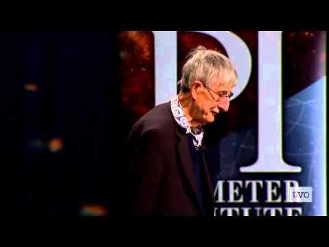 Freeman Dyson on Living Through Four Revolutions - YouTube