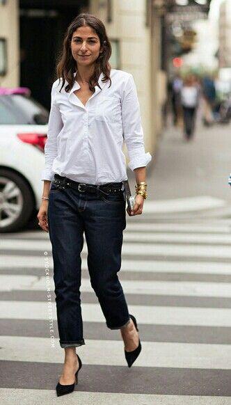 Capucine Safyurtlu, French Vogue's fashion & market editor