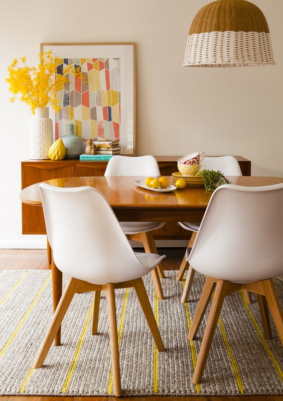 Century Modern Dining Room Chairs Black Friday Rooms