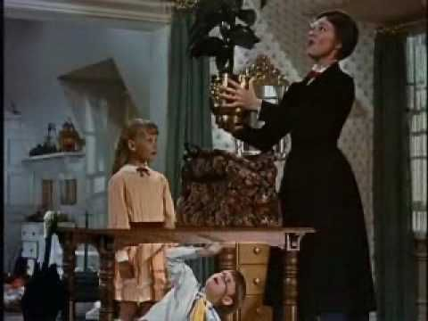 The Making of Mary Poppins (4/6)