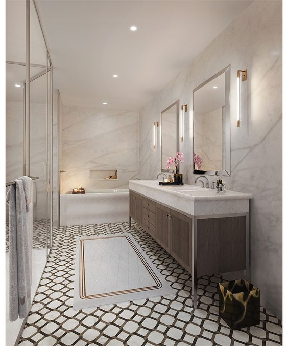59 Bathroom Design Tips You Will Want To Keep