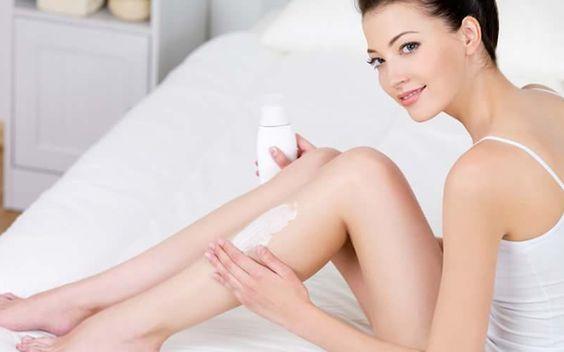Sigue las pautas para tener una piel sana y bonita