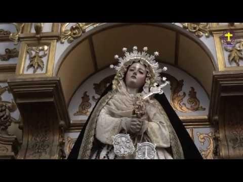 Via Crucis Claustral Nazareno Dulce Nombre 2020 Vía Crucis Nazarenos Vías