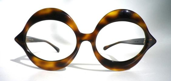 Pierre Cardin Retro Sunglasses