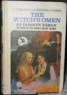 The Witchs Omen (The Dana Girls Mystery Stories, No. 17): Carolyn Keene: Amazon.com: Books The Holy Grail