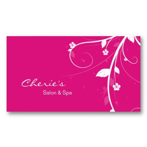 business cards swirls - Google Search