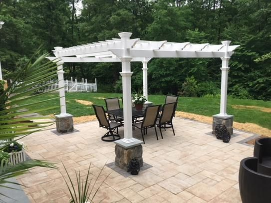 Pin On Patio Idea