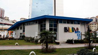 Bilim Merkezi - Fulya