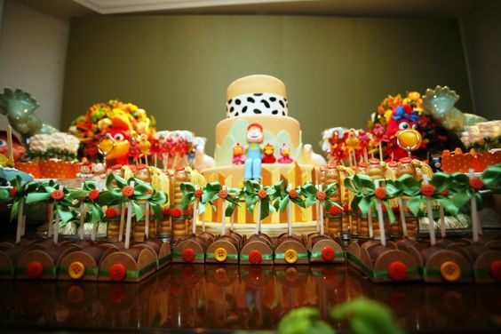 Festa turma do cocorico (10)