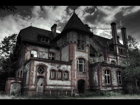 Most Haunted Haunted Houses And Documentaries On Pinterest