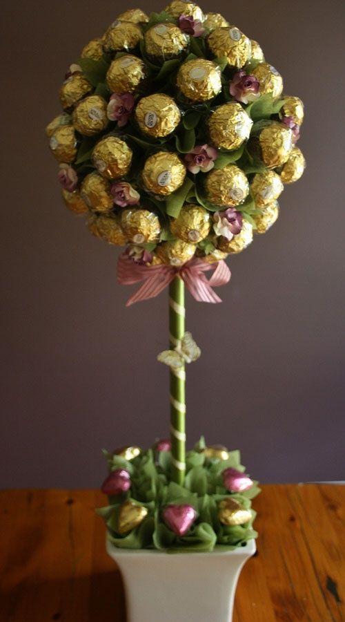 Wedding Gift Baskets Brisbane : Chocolate Bouquets Brisbane, Edible bouquets BrisbaneBlooming ...
