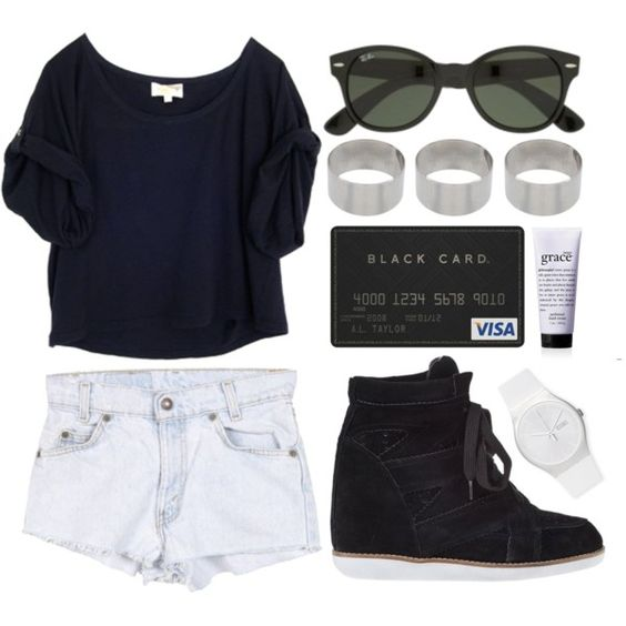 """Walk on."" by carocuixiao on Polyvore"