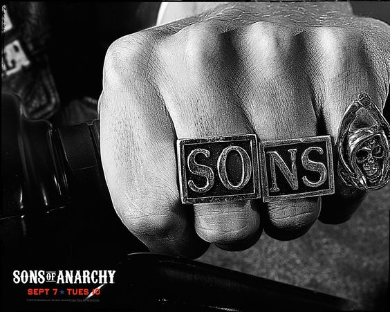 Hurry Up Sons Of Anarchy Season 4 So I Can Continue To Vicariously