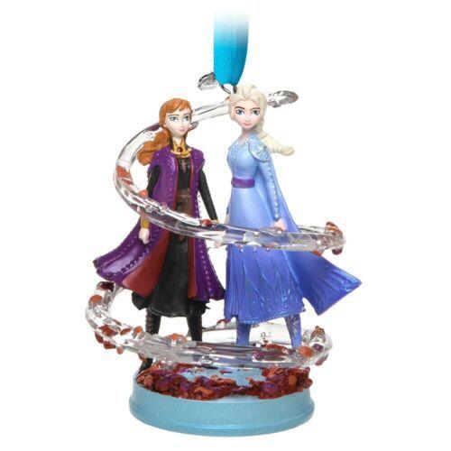 Boneco De Anna E Elsa Frozen 2 Ebay Frozen Disney Boneca Frozen Frozen