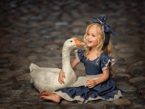 فوتوغرفيا جرافيك أجمل صور اطفال بنات ممكن تشفها فى حياتك رابط تحميل Kids Portraits Beautiful Children Cute Animals