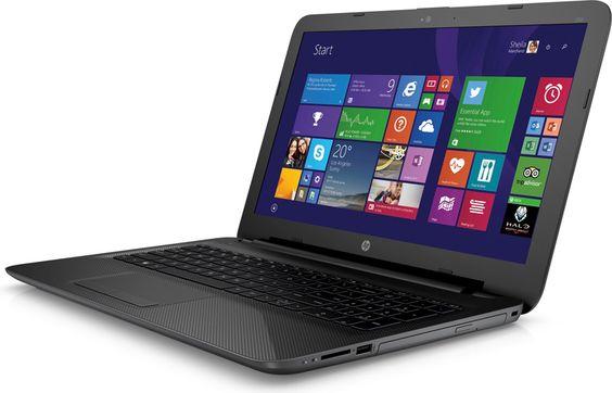 "Notebook 15,6"" HP 250 G4 + Surf-Stick 21,6 Mbit/s mit O2 Blue All-in L Vertrag!"