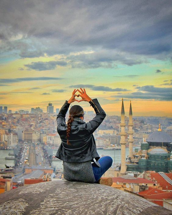 Büyük Valide Han, Estanbul, Turquía