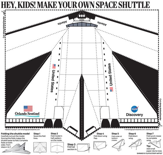 paper airplane printable template sheets | The template for this ...