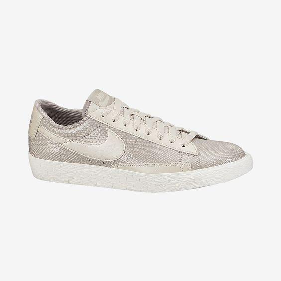 nike air max lebron vii faible - Nike Blazer Low Leather Premium Women's Shoe. Nike Store   fashion ...