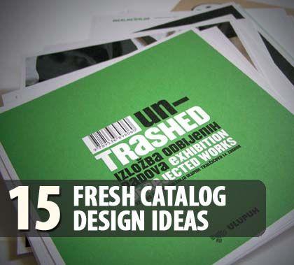 Product Catalogue Design Ideas Raw 07 Catalogue design ideas ...