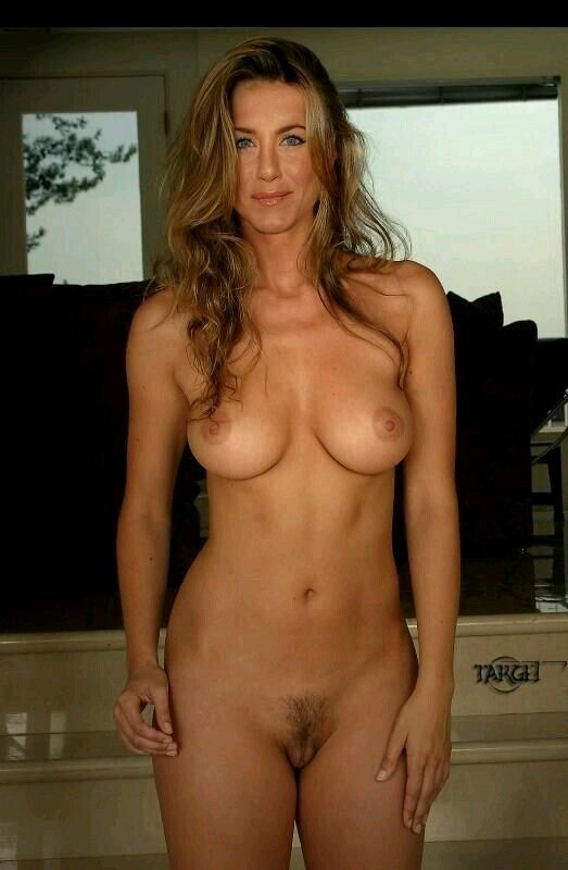 Nude jennifer aniston pictures — 5